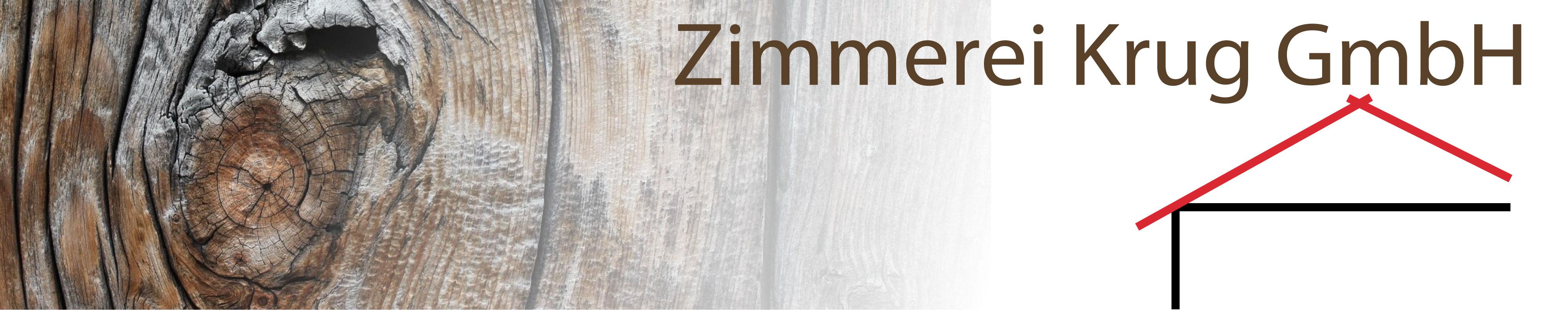 Zimmerei Krug GmbH